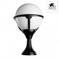 Уличный фонарь Arte Monaco A1494FN-1BK