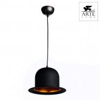 Светильник (Люстра) Arte Bijoux A3234SP-1BK
