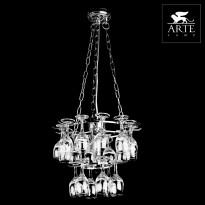 Светильник (Люстра) Arte Bancone A3578SP-3CC
