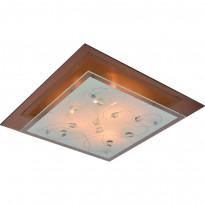 Светильник настенно-потолочный Arte Tiana A4042PL-3CC