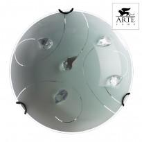 Светильник настенно-потолочный Arte Merida A4045PL-1CC