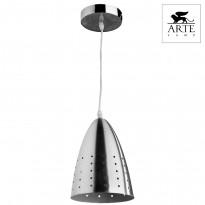 Светильник (Люстра) Arte Lucido A4081SP-1SS