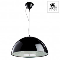Светильник (Люстра) Arte Dome A4175SP-1BK