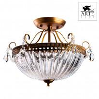 Светильник потолочный Arte Schelenberg A4410PL-3SR