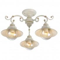 Светильник потолочный Arte Grazioso A4577PL-3WG