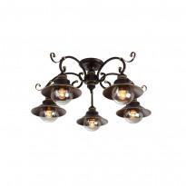 Светильник потолочный Arte Grazioso A4577PL-5CK
