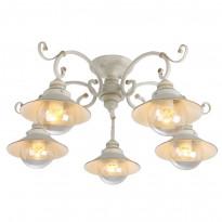 Светильник потолочный Arte Grazioso A4577PL-5WG