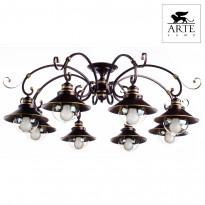Светильник потолочный Arte Grazioso A4577PL-8CK