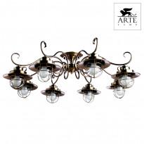 Светильник потолочный Arte Lanterna A4579PL-8AB