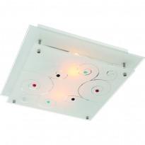 Светильник настенно-потолочный Arte Esmeralda A4814PL-2CC