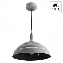 Светильник (Люстра) Arte Loft A5026SP-1GY