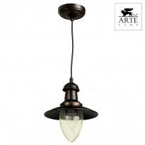Светильник (Люстра) Arte Fisherman A5518SP-1RI