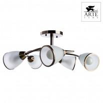 Светильник потолочный Arte Innocente A6056PL-5AB