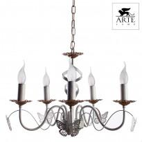 Светильник (Люстра) Arte Ali A6114LM-5WG