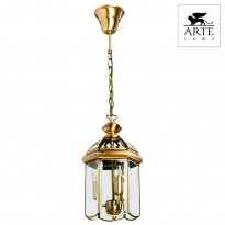 Светильник (Люстра) Arte Rimini A6505SP-3AB