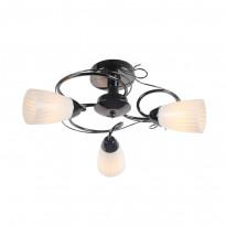 Светильник потолочный Arte Alessia A6545PL-3BC