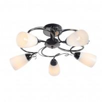 Светильник потолочный Arte Alessia A6545PL-5BC