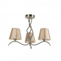 Светильник потолочный Arte Glorioso A6569PL-3AB