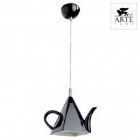 Светильник (Люстра) Arte Cafeteria A6604SP-1BK