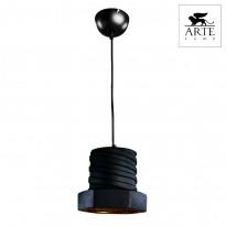 Светильник (Люстра) Arte Bijoux A6680SP-1BK
