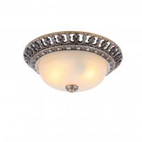Светильник потолочный Arte Torta A7131PL-2SA
