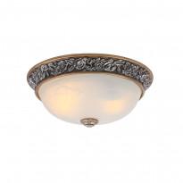 Светильник потолочный Arte Torta A7142PL-2SB