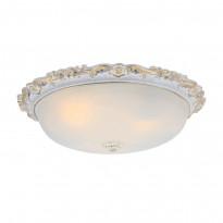 Светильник потолочный Arte Torta A7153PL-3WG