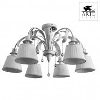Светильник потолочный Arte Borgia A8100PL-6WG