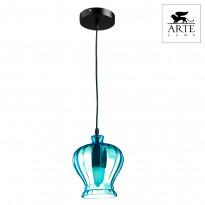 Светильник (Люстра) Arte Festa A8127SP-1BL
