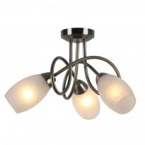 Светильник потолочный Arte Mutti A8616PL-3AB
