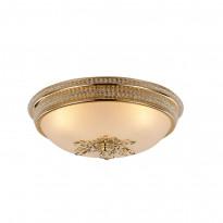Светильник потолочный Arte Vassoio A9205PL-3GO