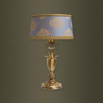 Лампа настольная Kutek Baccara BAC-LG-1(P/A)