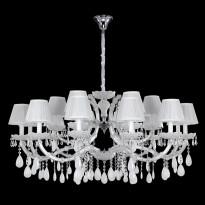 Светильник (Люстра) Crystal Lux BLANCA SP18