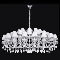 Светильник (Люстра) Crystal Lux BLANCA SP45