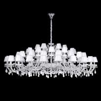 Светильник (Люстра) Crystal Lux BLANCA SP60