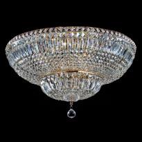 Светильник потолочный Maytoni Diamant 2 C100-PT60-G