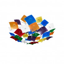 Светильник потолочный Donolux C110234/7color