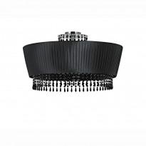 Светильник потолочный Donolux Tango C110237/8black