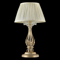 Лампа настольная Maytoni Margo H525-11-G