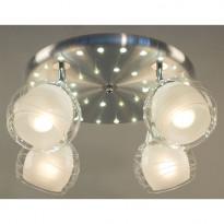 Светильник потолочный Citilux Самба CL158142