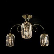 Светильник потолочный Citilux Синди CL330132