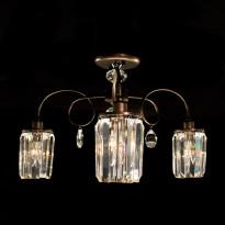 Светильник потолочный Citilux Синди CL330133