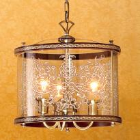 Светильник (Люстра) Citilux Версаль CL408133R