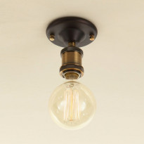 Светильник настенно-потолочный Citilux Эдисон CL450500