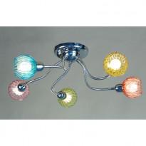 Светильник потолочный Citilux Попурри CL604151