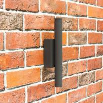 Уличный настенный светильник Citilux CLU0001