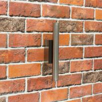 Уличный настенный светильник Citilux CLU0001.S