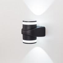Уличный настенный светильник Citilux CLU0004D