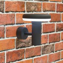 Уличный настенный светильник Citilux CLU01W