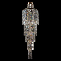 Светильник потолочный Maytoni Cascade 2 DIA003-PT50-G